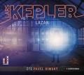 2CDKepler Lars / Lazar / 2CD / MP3 / Rímský P.