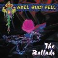 2LP/CDPell Axel Rudi / Ballads / Vinyl / 2LP+CD