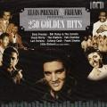 10CDPresley Elvis & Friends / 250 Golden Hits / 10CD Box