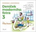 CDLandsman Dominik / Deníček moderního fotra 3 / MP3