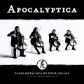 2CD/DVDApocalyptica / Plays Metallica (Live Performance) / 2CD+DVD