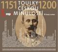 2CDToulky českou minulostí / 1151-1200 / 2CD / MP3