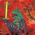LPKing Gizzard & The Lizard Wizard / Bar Bruise / Vinyl / Colored