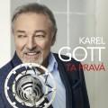 LPGott Karel / Ta pravá / Vinyl