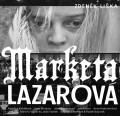 2CDOST / Markéta Lazarová / Liška Z. / 2CD / Digipack