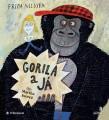 CDNilsson Frida / Gorila a já / MP3