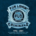 4CD/DVDFun Lovin Criminals / 1996-2001 / 4CD+DVD