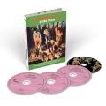 3CD/DVDJethro Tull / This Was / 50th Anniversary / 3CD+DVD