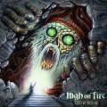 2LPHigh On Fire / Electric Messiah / Vinyl / 2LP / Coloured