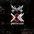 LPMayhem / Ordo Ad Chao / Vinyl