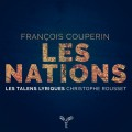 CDCouperin / Les Nations