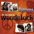 CDSantana / On The Road To Woodstock / Digipack