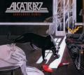 CDAlcatrazz / Dangerous Games / Digipack