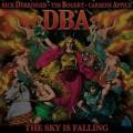 CDDerringer,Borget & Appice / Sky Is Falling / Digipack