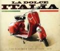 3CDVarious / La Dolce Italia / Platinum Collection / 3CD
