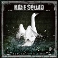 CDHate Squad / Reborn From Ashes / Digipack