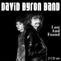 2CDByron David Band / Lost & Found / 2CD