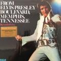 LPPresley Elvis / From Elvis Presley Boulevard,Memphis / Vinyl