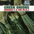 LPBooker T & MG's / Green Onions / Vinyl