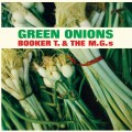 LPBooker T & MG's / Green Onions / Coloured / Vinyl