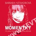 CDNesvadbová Barbara / Momentky / MP3
