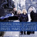 LPHaas Pavel Quartet / Dvořák String Quartets / Vinyl