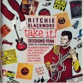 CDBlackmore Ritchie / Take It! / Sessions 63 / 68