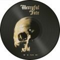 LPMercyful Fate / Time / Vinyl / Picture