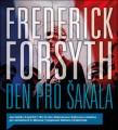 2CDForsyth Frederick / Den pro Šakala / 2CD / Mp3