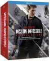 Blu-RayBlu-ray film /  Mission Impossible 1-6 / 6Blu-Ray