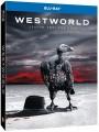 3Blu-RayBlu-ray film /  Westworld 2.série / 3Blu-Ray