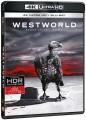 UHD4kBDBlu-ray film /  Westworld 2.série / UHD+3Blu-Ray
