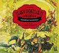 2CDPratchett Terry / Úžasná zeměplocha / Čarodějky na cestách / MP3