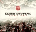 2CDSolitary Experiments / Future Tense / Digipack / 2CD