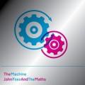 LPFoxx John & The Maths / Machine / Vinyl