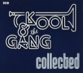 3CDKool & The Gang / Collected / 3CD / Digpack