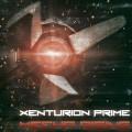 CDXenturion Prime / Mecha Rising