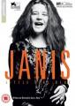 DVDJoplin Janis / Little Girl Blue