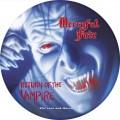LPMercyful Fate / Return Of The Vampire / Vinyl / Picture