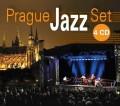 4CDVarious / Prague Jazz Set 8. / 4CD