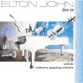 2LPJohn Elton / Live In Australia With MSO / Vinyl / 2LP