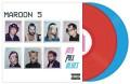 2LPMaroon 5 / Red Pill Blues / Vinyl / 2LP / Coloured