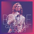2CD/DVDBowie David / Glastonbury 2000 / 2CD+DVD