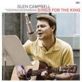 CDCampell Glen / Sings For The King