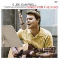 LPCampell Glen / Sings For The King / Vinyl