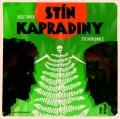 CDČapek Josef / Stín kapradiny / MP3