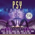 CDVarious / PSY Trance 2018