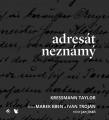 CDTaylor Kressman / Adresát neznámý
