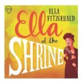 LPFitzgerald Ella / Ella At The Shrine:Prelude / Vinyl