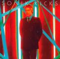 CDWeller Paul / Sonik Kicks